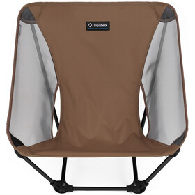 Helinox Ground Chair coyote tan/black